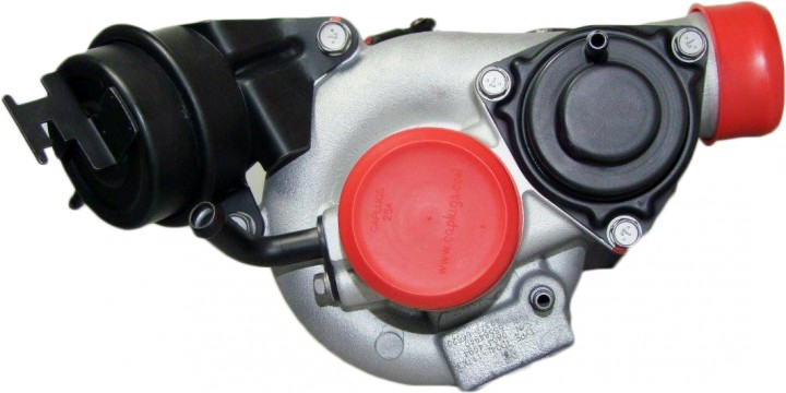 Turbolader OPEL 2.0 Turbo