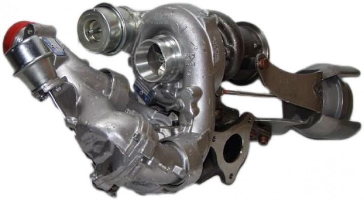 Turbolader Turbo MB Bi-Turbo 150 KW