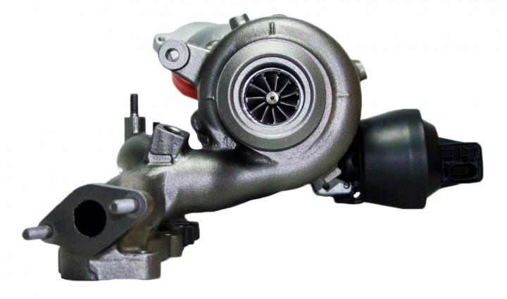 Turbolader VW AUDI 2.0 TDI inkl. Dichtungen