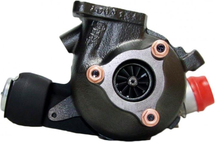 Turbolader Hyundai KIA 1.6 CRDi