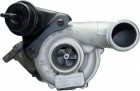 Turbolader SMART 1.5