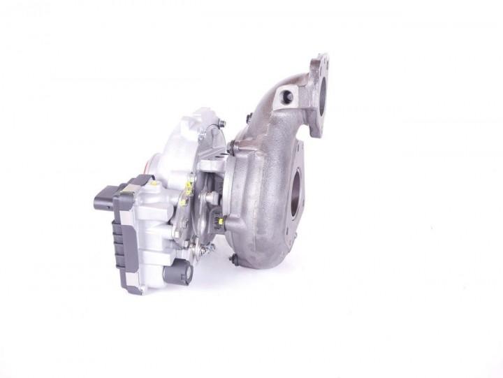 Turbolader Mercedes 350 CDI inkl. Dichtungen