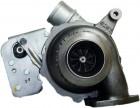 Turbolader Landrover Freelander 2.2 TD