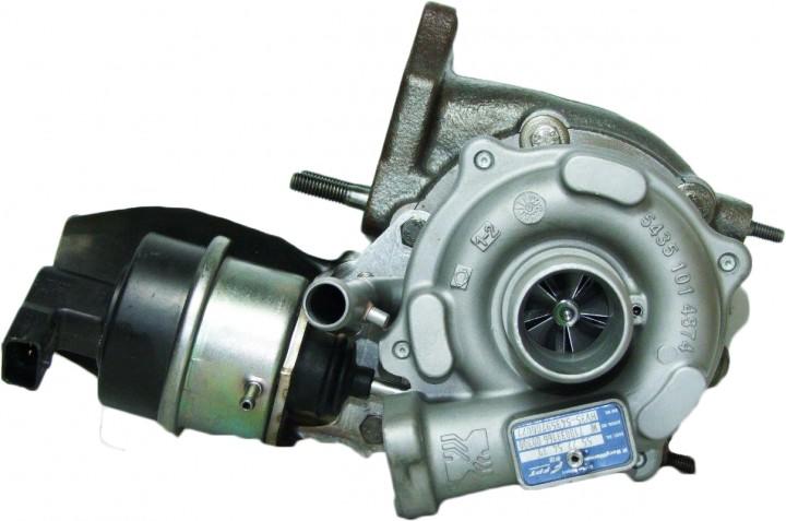 Turbolader Alfa Fiat Opel 1.3 D CDTI