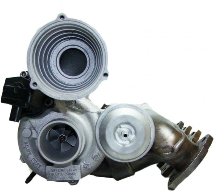 turbolader mb w204 w212 200 250 cgi at turbolader. Black Bedroom Furniture Sets. Home Design Ideas