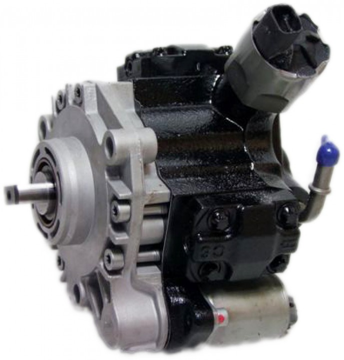Hochdruckpumpe CITROEN C4 C5 C8 2.0 HDi Volvo C30 V50 2,0D