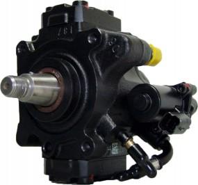 Siemens Einspritzpumpe Ford 1.6 TDCi - Volvo 1.6 D2