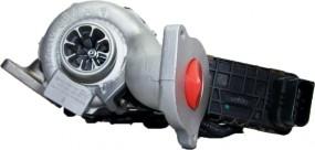Turbolader Audi A8 4.2 TDI