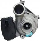 Turbolader Kia Sportage 2.0 CRDI 07.10-