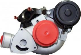Turbolader Opel Insignia 2.8 V6 Saab 9-3 9-5 2.8 V6