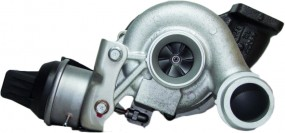 Turbolader VW Crafter 30-35 30-50 2.5 TDI Abgasnorm Euro 5