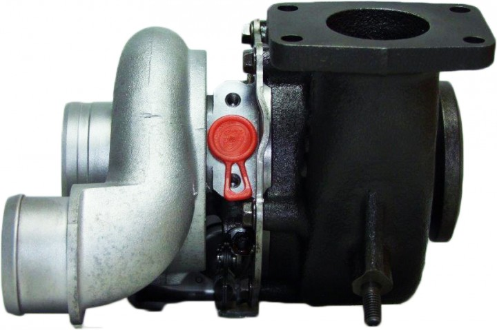 Turbolader VW Crafter 2.5 TDI 04.06- 100/120 kW