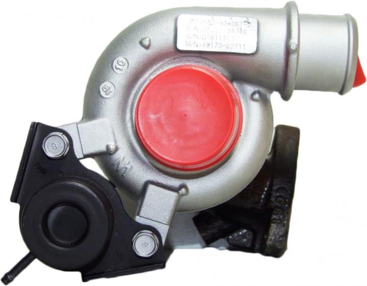 BTS Turbo Lader Aufladung T916249 +386.75€ Pfand für HYUNDAI i20 PB PBT i30 GD