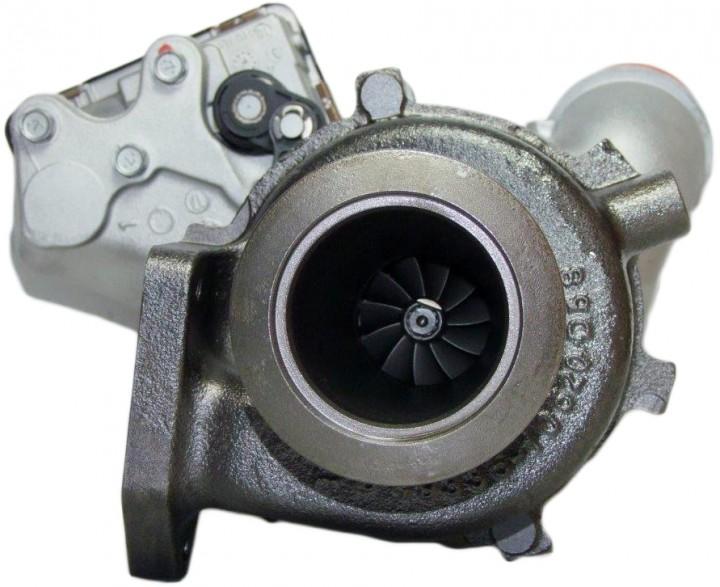 Turbolader BMW 120d 320d