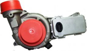 Turbolader Mercedes A B Klasse CLA GLA 180 200 220 CDI