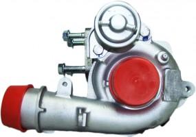 Turbolader Mazda 3 Mazda 6 2.3MPS Mazda CX 7 2.3 MZR
