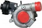 Turbolader Citroen HDi Mitsubishi DI-D Peugeot 1.8