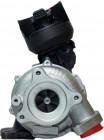 Turbolader Mazda 6