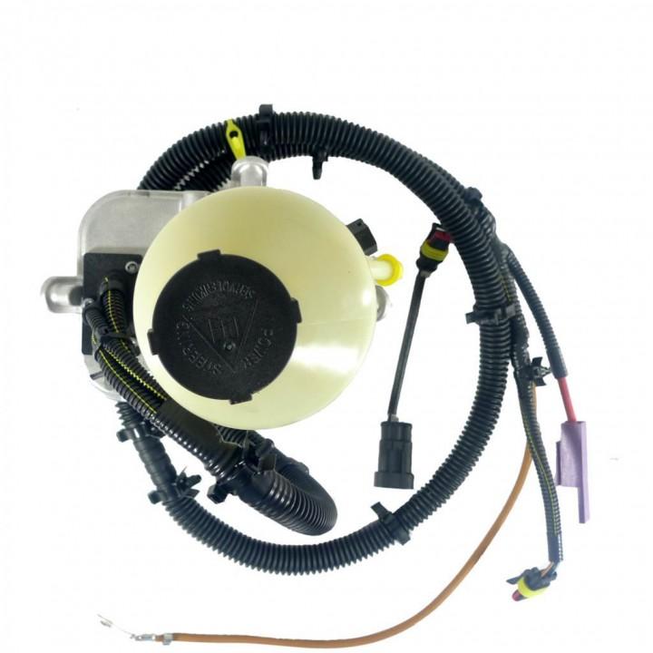 Servopumpe OPEL ASTRA G (F69_)