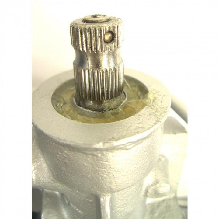 Lenkgetriebe NISSAN MICRA (K10)