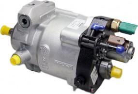 Hochdruckpumpe - HYUNDAI TERRACAN (HP) 2.9 CRDi 4WD