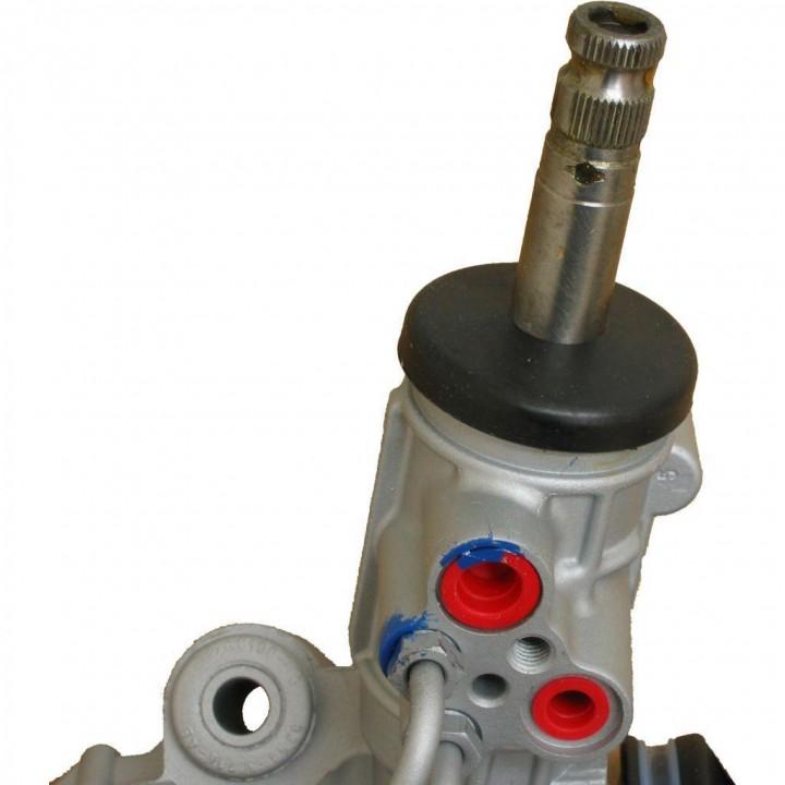 Lenkgetriebe FORD SIERRA (GBG, GB4)