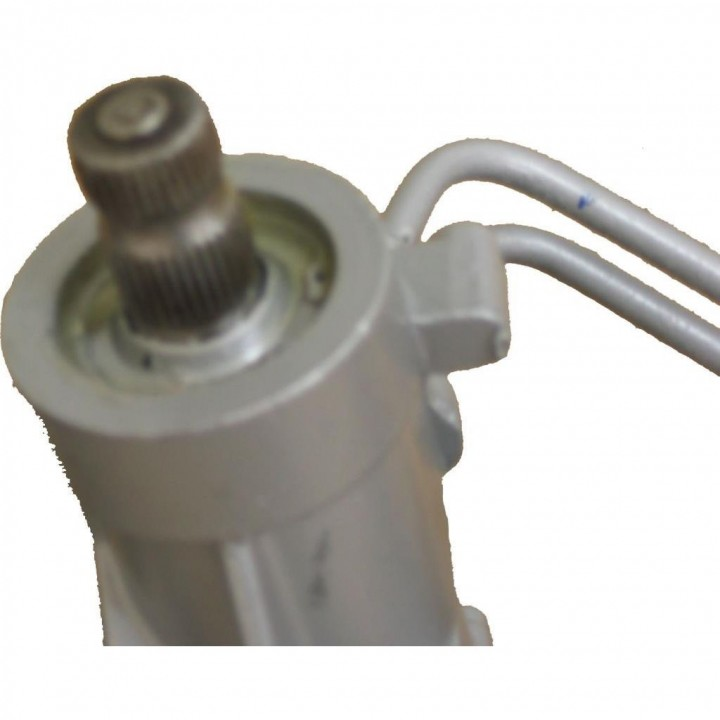 Lenkgetriebe NISSAN PRIMERA (P10)