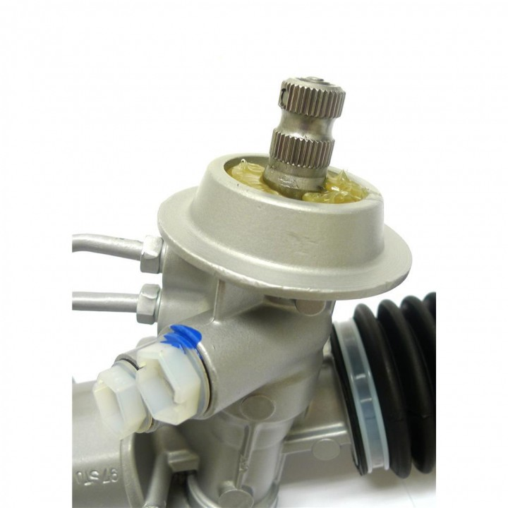 Lenkgetriebe MAZDA MX-3 (EC)