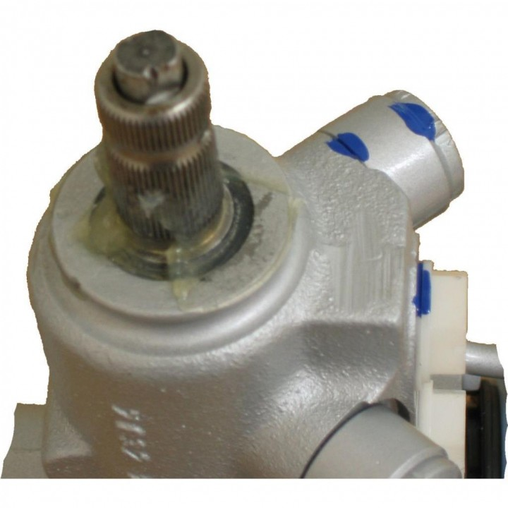Lenkgetriebe AUDI 100 (44, 44Q, C3)