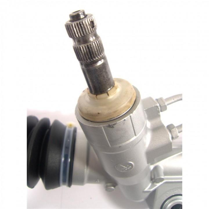 Lenkgetriebe NISSAN NAVARA (D40) PICK UP