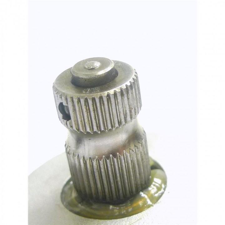 Lenkgetriebe NISSAN PRIMERA (P12)