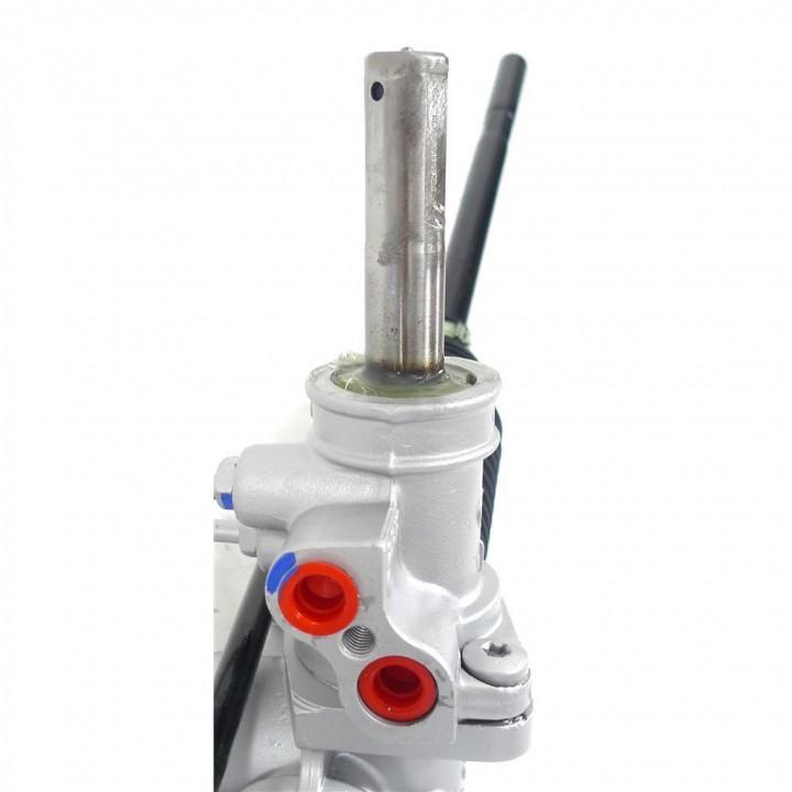 Lenkgetriebe CITROEN C4 (LC_)