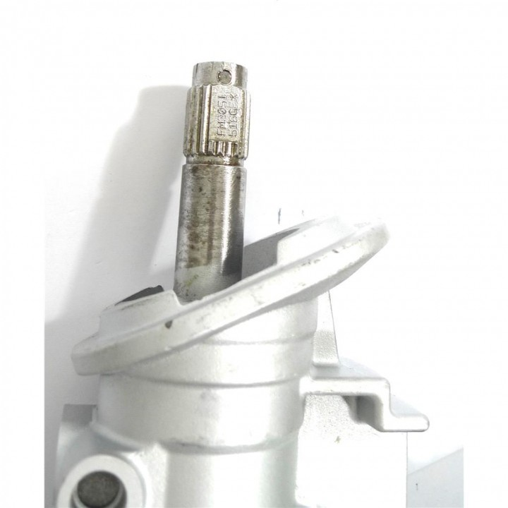 Lenkgetriebe AUDI A2 (8Z0)