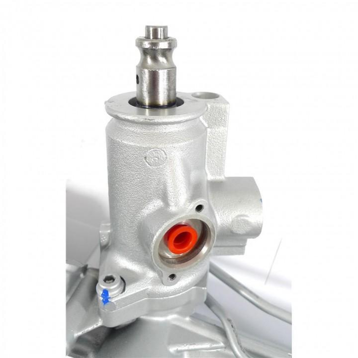 Lenkgetriebe JAGUAR X-TYPE (CF1)