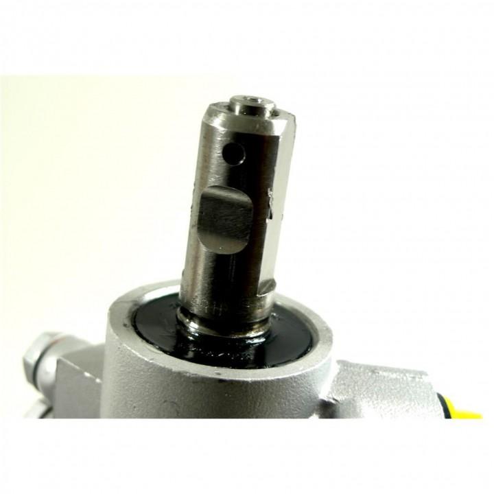Lenkgetriebe CITROEN C8 (EA_, EB_)