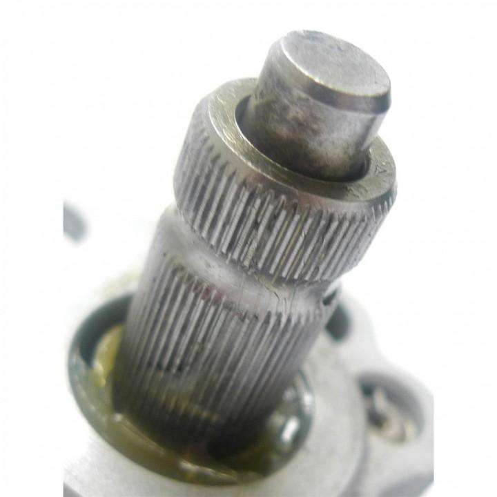 Lenkgetriebe JAGUAR XK 8 Convertible (QDV)