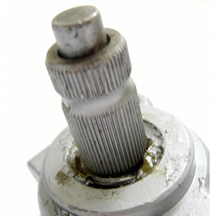 Lenkgetriebe JAGUAR XJ (NAW, NBW)