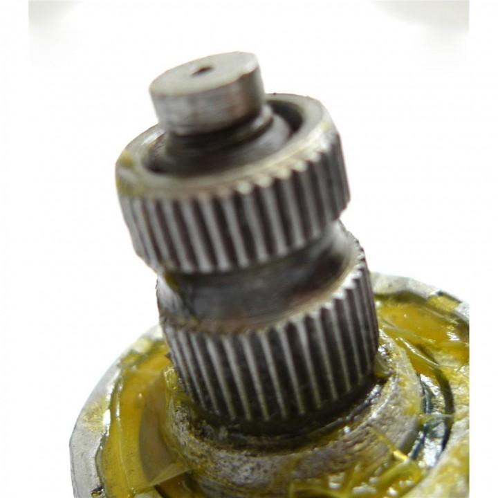Lenkgetriebe CITROEN C15 (VD-_)