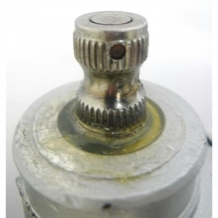 Lenkgetriebe HYUNDAI COUPE (RD)