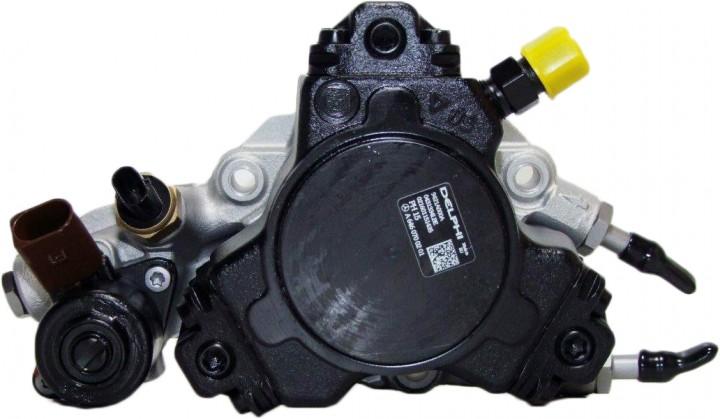 Hochdruckpumpe DFP3 Mercedes 200 / 220 CDI