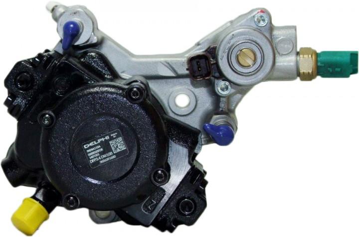 Hochdruckpumpe CITROEN C4 I - CITROEN C5 III - PEUGEOT 308 CC 2.0 HD