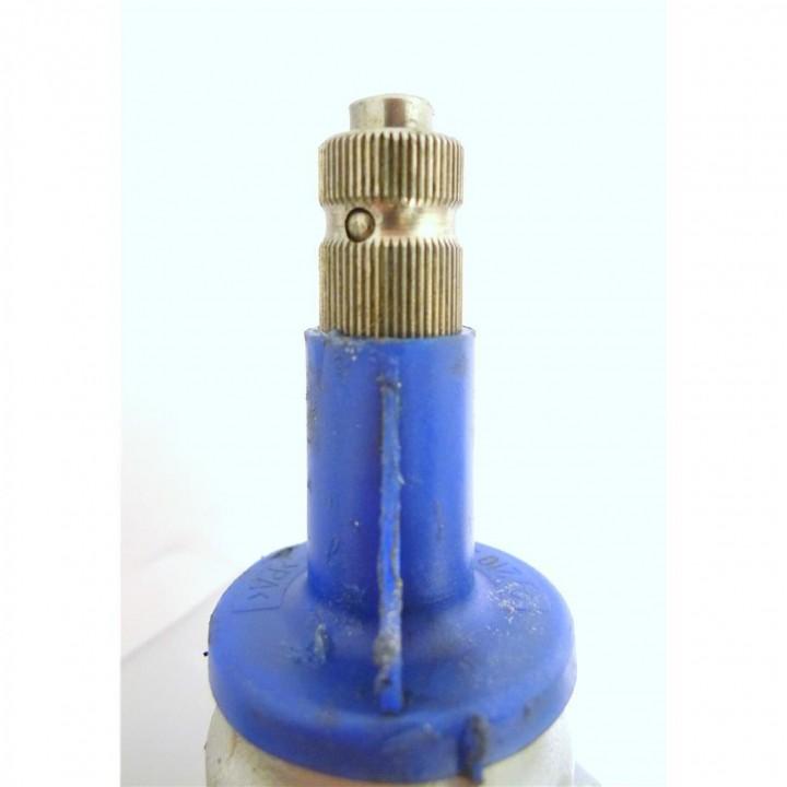 Lenkgetriebe MERCEDES-BENZ M-KLASSE (W164)