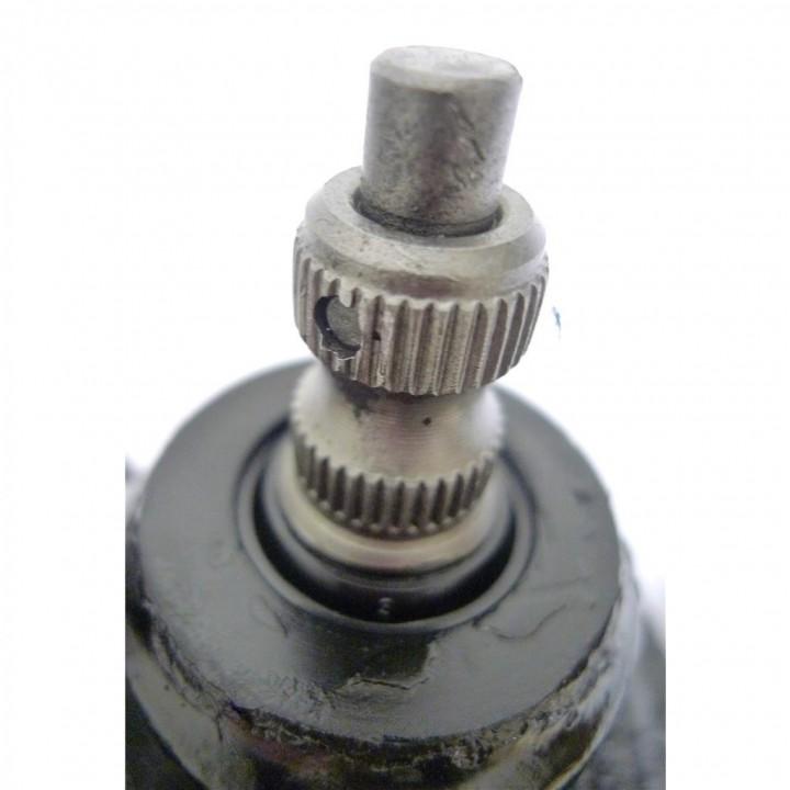 Lenkgetriebe HYUNDAI GALLOPER II (JK-01)