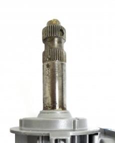 Lenkgetriebe Opel Agila Suzuki Splash 1.0 1.2