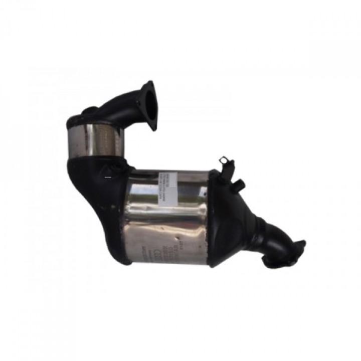Rußpartikelfilter DPF AUDI Q5 (8R) 3.0 TDI quattro