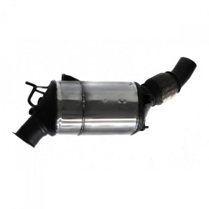KAMOKA Ruß- / Partikelfilter Abgasanlage für BMW 5 Touring (F11) X3 (F25)