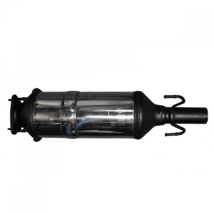 EU5 DPF Filter FIAT Ducato III 130 150 2.3D Multijet 83KW 96KW 109kW2011/06-