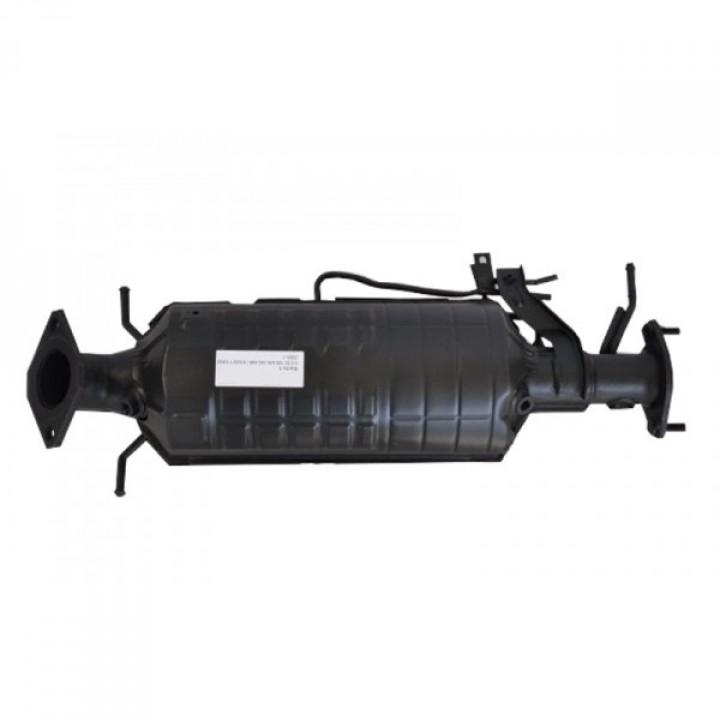BM CATALYSTS Ruß- / Partikelfilter Abgasanlage für MAZDA 5 (CR19)