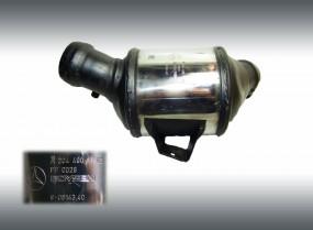 Original Rußpartikelfilter DPF - MERCEDES C Klasse W204 GLK X204 CDI