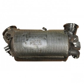 Original Rußpartikelfilter DPF - MERCEDES E Klasse W213 E220 - 2.0 CDI -
